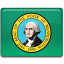 Washington-Flag-64