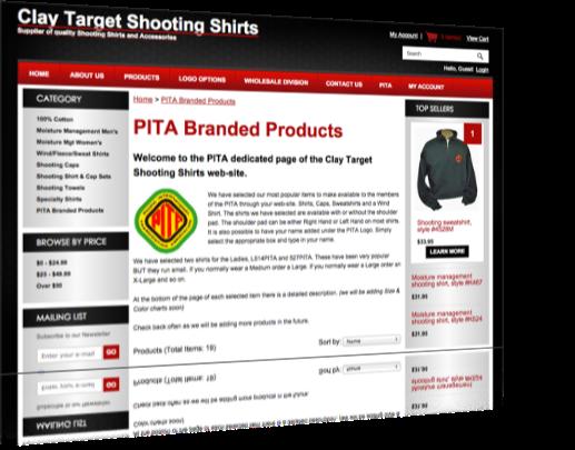 PITA-store