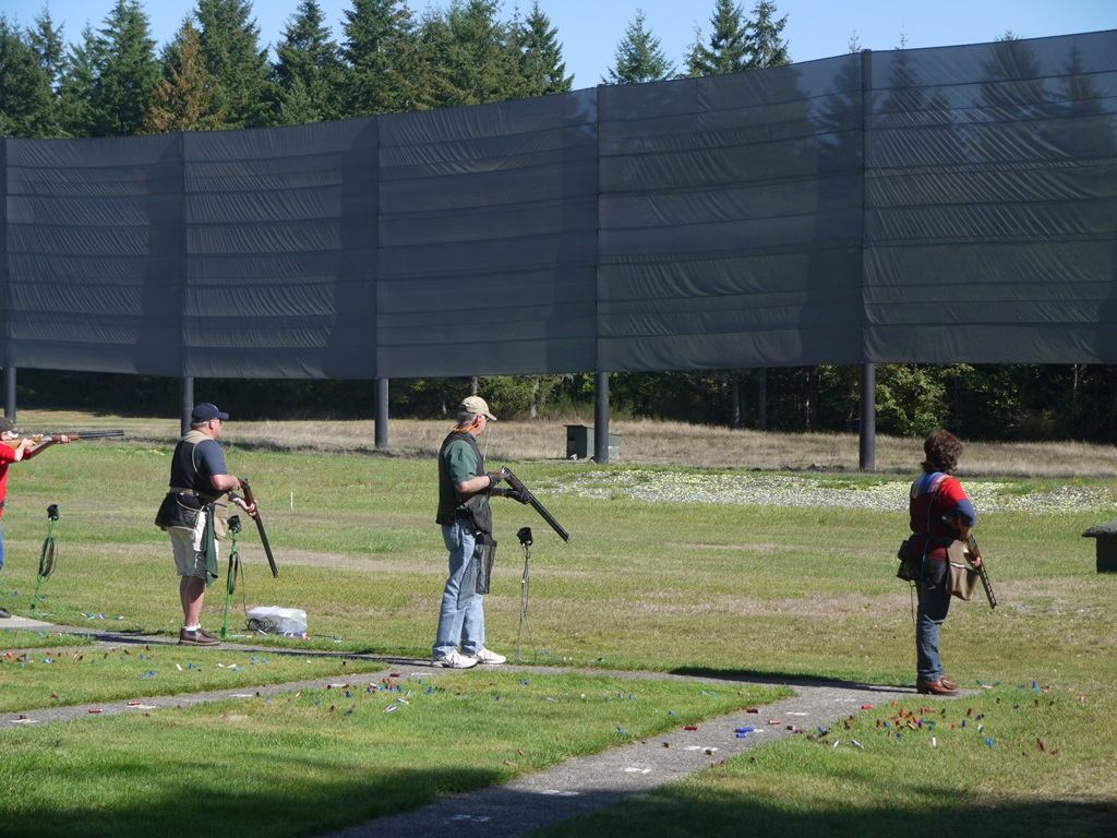 Gig Harbor Sportsman's Club