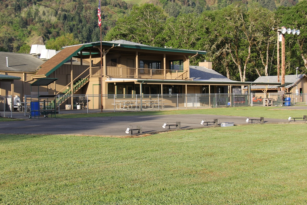 Roseburg Rod & Gun Club