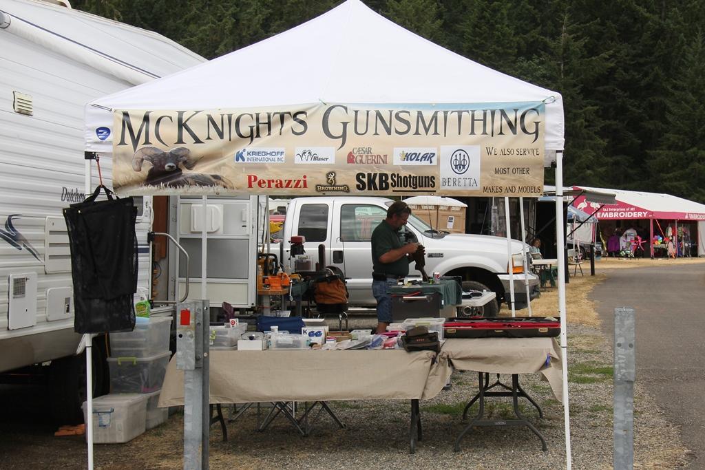McKnights Gunsmithing