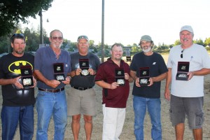 ODC winners: Don, Jim, Fred, Jacob and Steve