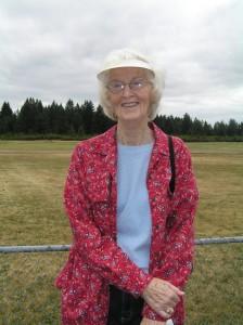 Carol Barnes (1930-2015)