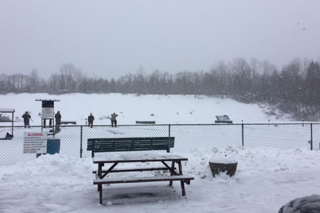 Langley February Multiplex