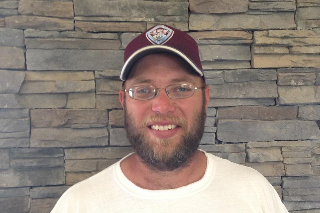 Denis Bringelson - CO State Shoot winner