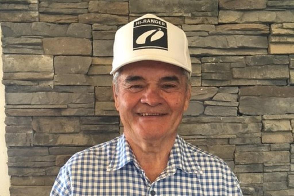 Jim Curtis wins at Colorado State Shoot Pawnee