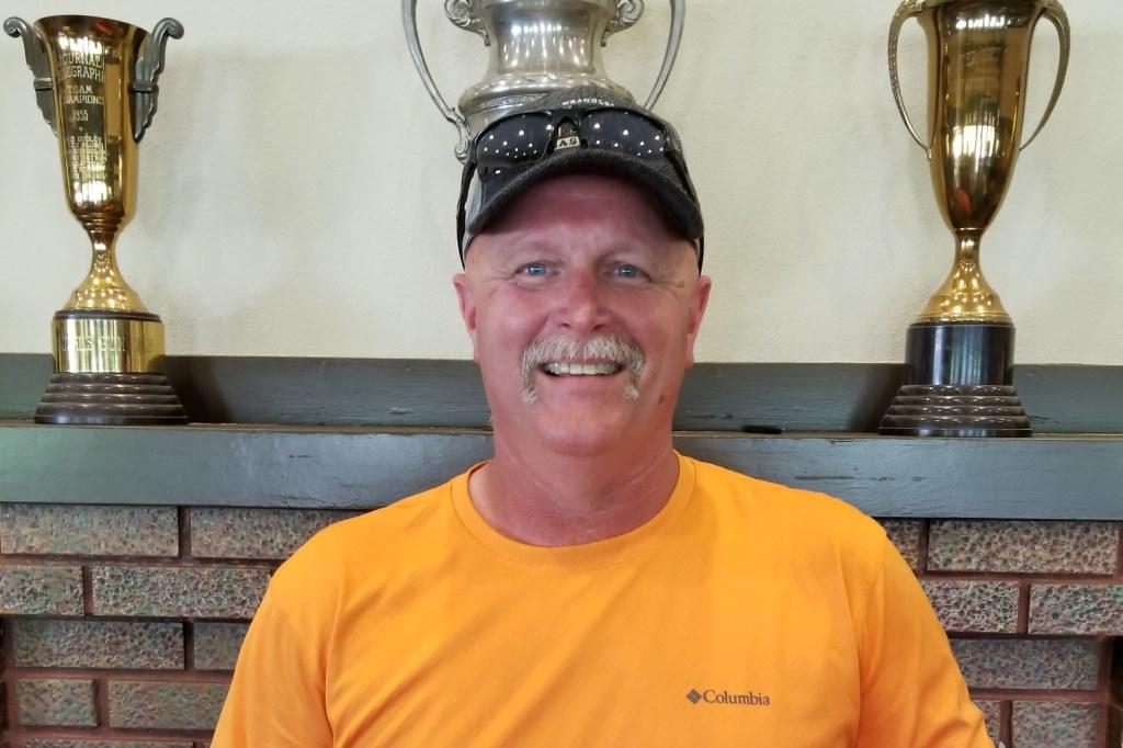 Trevor Herb Oregon handicap champion
