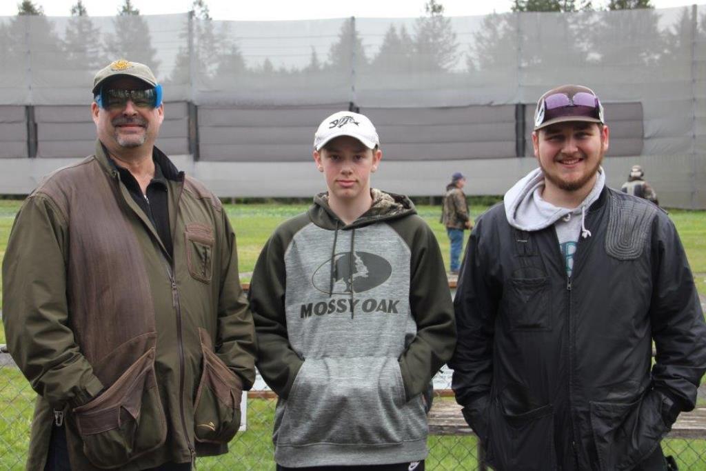 Scott Moore, Brayden LeeHines and Josh Tiegs winners at Sumner GigHarbor Combo