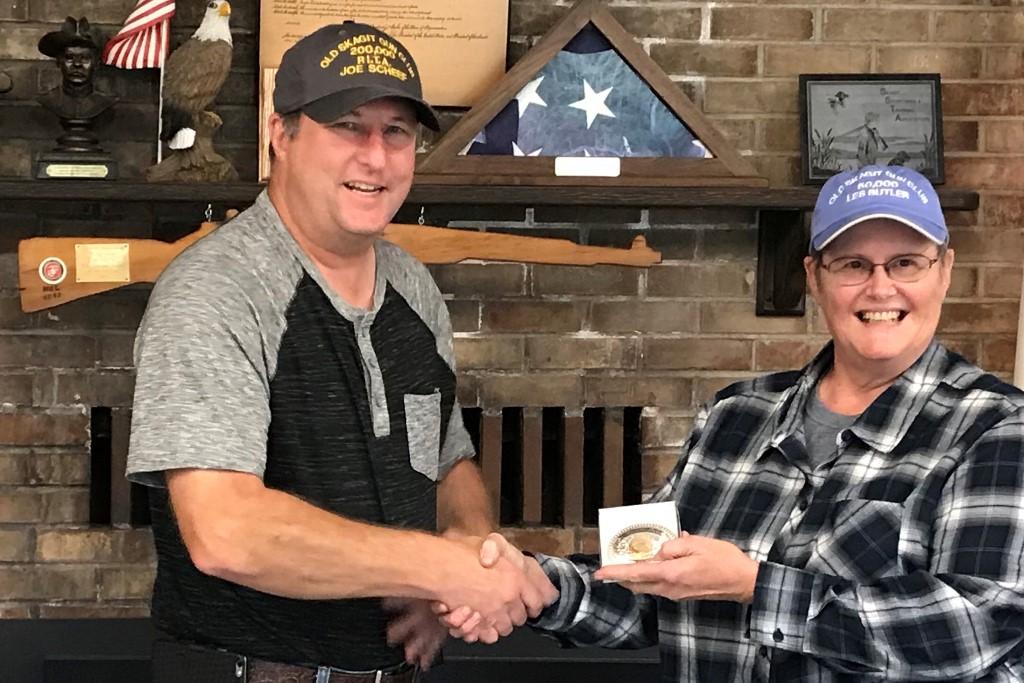 Kerry Dodson - HOA Veteran - Old Skagit 9-15-18