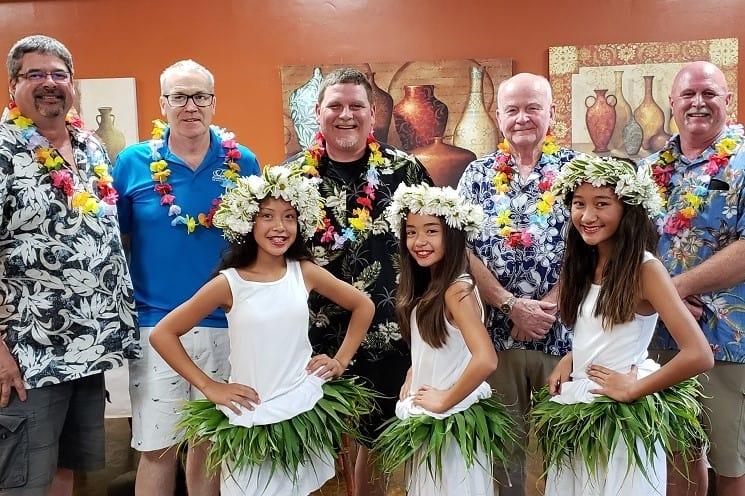 Fun times - Hawaii State Shoot