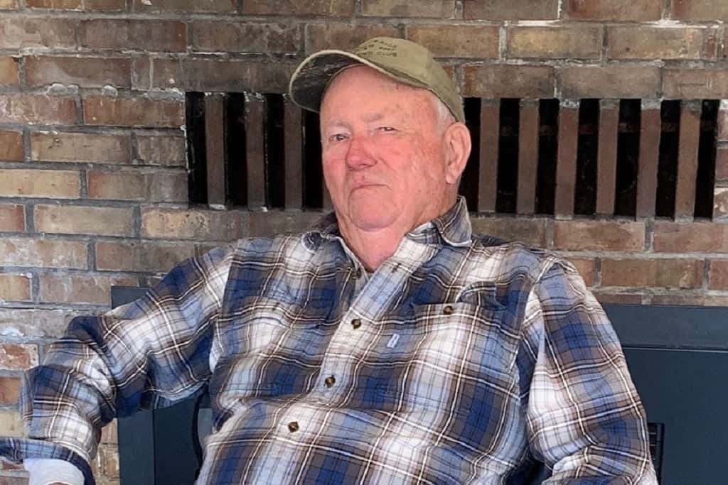 Mr. Heaphy - Veteran Handicap