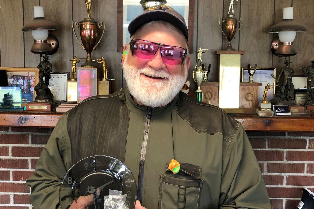 Buck Buchanan - Winner!