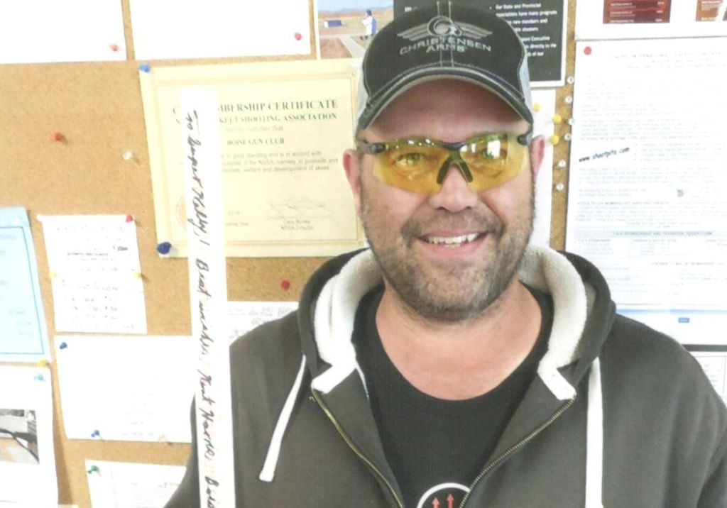 Kelly Wickham - 96- Buckmaster Shoot 2020 - Boise