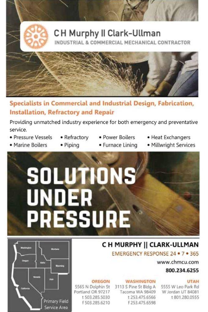 CH Murphy || Clark-Ullman