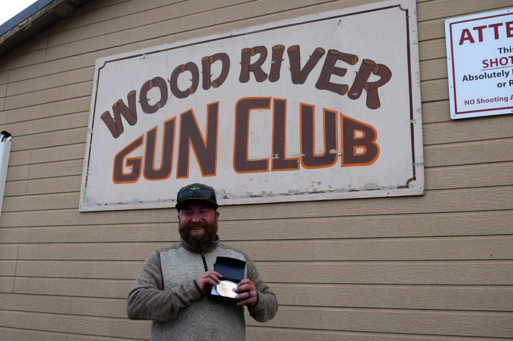Ryan winner at Wood River
