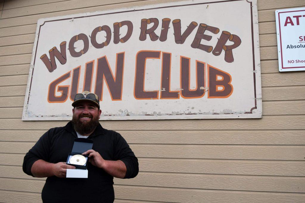 Kellen winner at Wood River