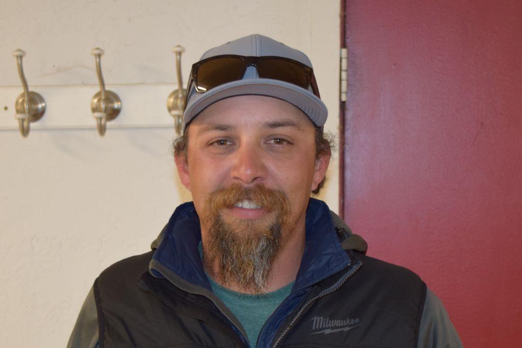Brad Visser - HDCP Winner