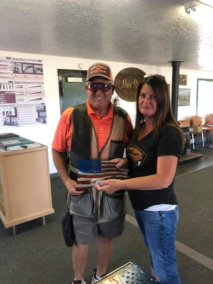 Gary Handicap Champion