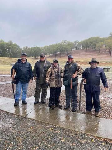Jason, Kyle, Randy, Glen & Billy